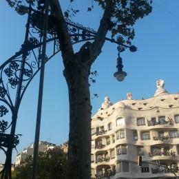 Gaudí a Barcelona
