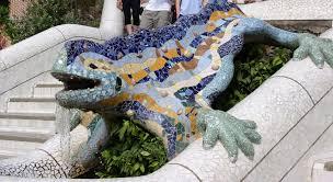 salamandr-Gaudí