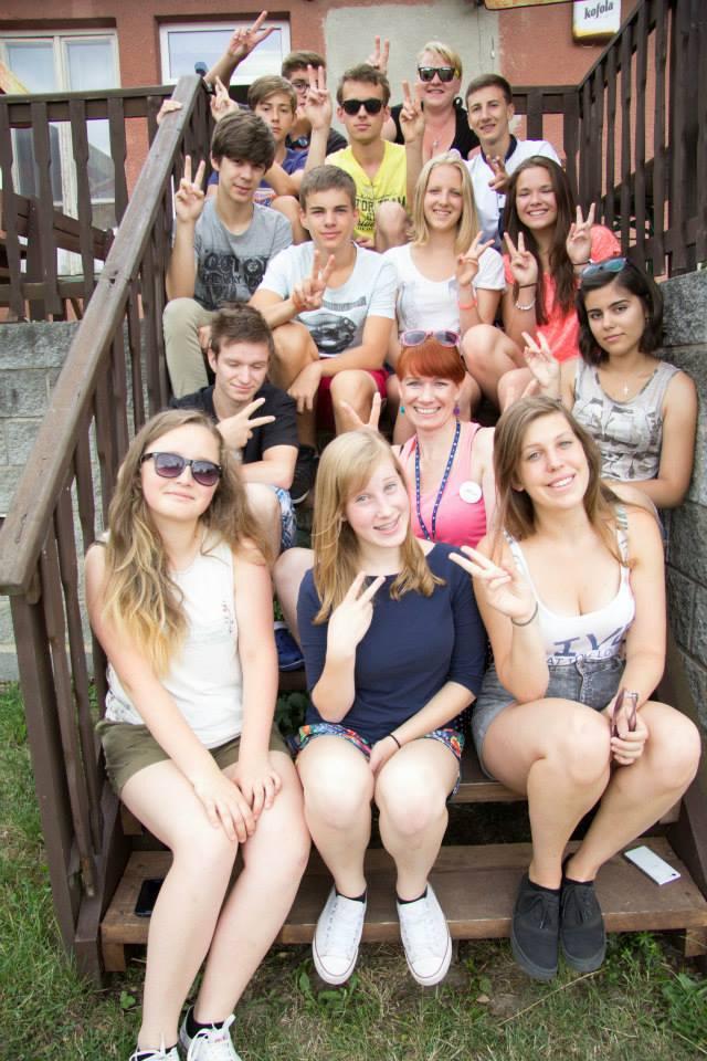 Sommercamp 2015-Reitendorf