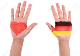 Hände-Herz