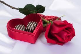 Geschenke - Valentin
