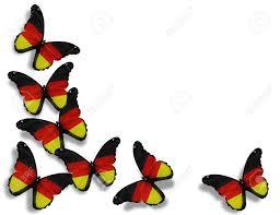Schmetterlinge Deutschland
